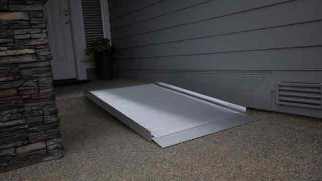 Gateway 3G Wheelchair Ramps