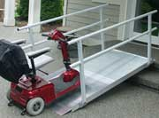 Pathway Wheelchair Ramps