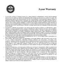 EZ-Access Wheelchair Ramps Catalog