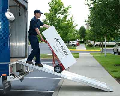 Traverse Loading Ramps for trucks