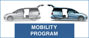 Vehicle Wheelchair Ramp Rebates