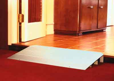threshold ramps for homes.